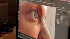 Making of Hellblade: The Senua - A Virtual HumanComputer Graphics & Digital Art Community for Artist: Job, Tutorial, Art, Concept Art, Portfolio