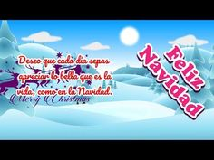 (1) Mensajes de Navidad para Amigos y la Familia cortos y bonitos 2017, Feliz Navidad - YouTube