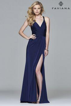 Faviana 7956 Dress