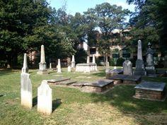 An interesting look at North Carolina's history and haunts.