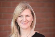 Alison Dalrymple, Managing Director