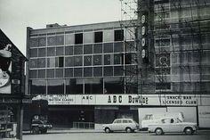 Hanley, ABC Cine Bowl, Broad St.