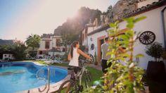 VITA - Practica turismo rural en Málaga y su provincia