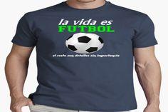 Camisetas de fútbol: vive la Eurocopa #camiseta #starwars #marvel #gift