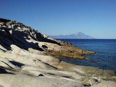 Sithonia coast - Greece | Flickr - Photo Sharing!