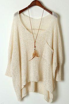 tricô perfeito para um dia relax sem abrir mão do estilo