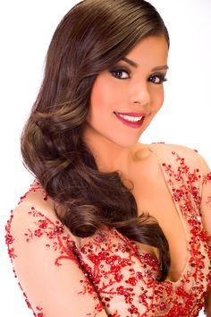 Miss Mexico Cynthia Duque