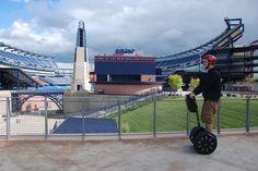 Patriot Place overlooking Gilette Stadium - Foxborough, MA