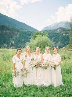 When a Pastel-Loving Florist Weds... Magic Happens! Wedding Bouquets, Wedding Dresses, Bridesmaid Dresses, Pastel, Wedding Photography, Magic, Shit Happens, Flowers, Inspiration