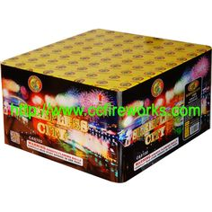 100s Cake Fireworks (CA9100) from CC FIREWORKS CO.LTD on YYUber.com