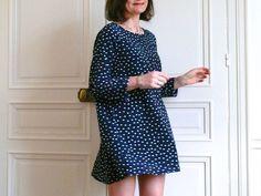 Robe Marthe - République du Chiffon