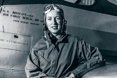 Flight instructor Cornelia Fort faced a close call on that infamous day, but her plane was thought to have been lost to history