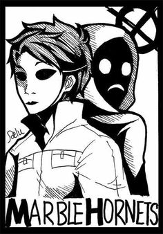 FOR THE LAST TIME.  I don't think their actually creepypasta, they are more or less a Slender fan video team.