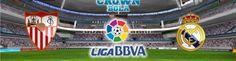 Prediksi Bola Sevilla vs Real Madrid 9 November 2015