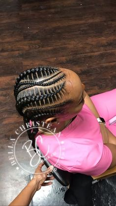 # feed in Braids cornrows Radiant Cornrow Hairstyles - # feed in Braids cornrows Radiant Cornrow Hairstyles - Box Braids Hairstyles, Braids Hairstyles Pictures, Black Girl Braids, Braided Hairstyles For Black Women, Braids For Black Hair, Hairstyle Men, Funky Hairstyles, Men's Hairstyles, Formal Hairstyles