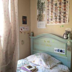 Bedroom Decor For Teen Girls, Room Ideas Bedroom, Home Bedroom, Bedrooms, Dream Rooms, Dream Bedroom, Aesthetic Room Decor, My New Room, Decoration