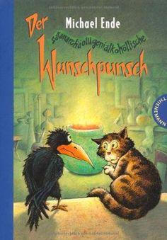 Der satanarchäolügenialkohöllische Wunschpunsch von Michael Ende http://www.amazon.de/dp/352217948X/ref=cm_sw_r_pi_dp_Cqugub04K0147
