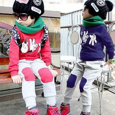 Wholesales-kids finger suits,children thicken hoodies suits,boys Rock Paper Scissors clothing wholesale,4pcs/lot $45.56