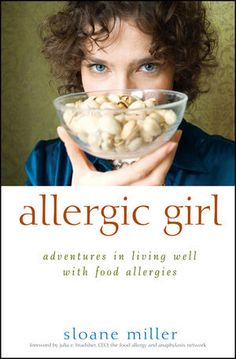 Great read for those with Food Allergies.