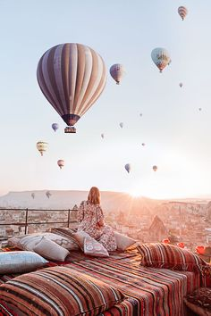 Why Cappadocia must be on your Turkey itinerary — Bronwyn Townsend Places To Travel, Places To Go, Travel Destinations, Destination Voyage, Turkey Travel, Travel Aesthetic, Beautiful Places To Visit, Luxury Travel, Dream Vacations
