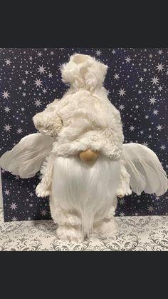 Snowman, Angels, Outdoor Decor, Home Decor, Decoration Home, Room Decor, Angel, Snowmen, Home Interior Design