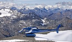 Heli-ski the Andes and Southern Alps New Zealand Mountains, Luxury Helicopter, Luxury Ski Holidays, Lake Wanaka, Photo Supplies, State Of Colorado, Best Resorts, Rest Of The World, Luxury Travel