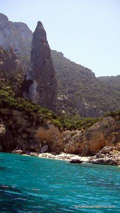 Italy's best secret: breathtaking Golfo di Orosei, Sardinia