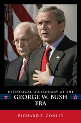 Another PDF Book to add to your collection  Historical Dictionary of the George W. Bush Era - http://www.buypdfbooks.com/shop/uncategorized/historical-dictionary-of-the-george-w-bush-era/