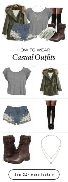 """""""Fight till the end"""" by annahcat on Polyvore featuring Boohoo, UGG Australia, Michael Kors and jacksavoretti"""