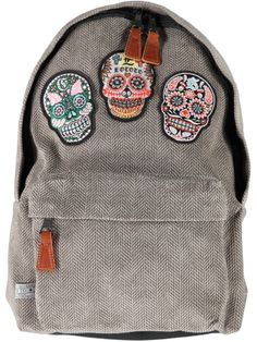 EOTOTO Mexican Skull Back Pack