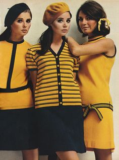 justseventeen: November 1967. 'Pandora stops traffic in... 60s And 70s Fashion, Mod Fashion, Teen Fashion, Vintage Fashion, Space Fashion, Seventies Fashion, Runway Fashion, Lauren Hutton, Patti Hansen