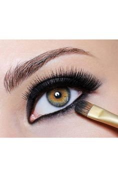 The All Around Eyeliner Style