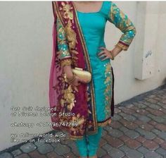 Punjabi salwar suit Punjabi salwar suit Punjabi Suits — for enquiry kindly send msg or call +917696747289, & for what,s up +917696747289 EMAIL: nivetasfashion@gmail.com . we can make any color combination we ship all over the world #punjabi #patiala #salwar #suit #boutique #dupatta #india #punjabi #fashion #party #wear #suits #boutique #suits , punjabi salwar suit in india, boutiques in india http://www.facebook.com/punjabisboutique