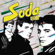 The 1984 debut that started the trailblazing Argentinean rock trio of Gustavo Cerati, Charly Alberti and Zeta Bosio on their way to international stardom. The eponymously titled album sessions were pr