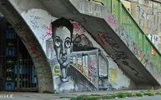 Donaukanal Vienna, Baseball, City, Baseball Promposals