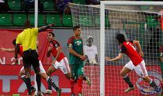 الأرجنتيني هيكتور كوبر يعيد ذكريات الراحل الجوهري: سافر المنتخب المصري لكرة القدم إلى بوركينا فاسو لخوض فعاليات بطولة كأس الأمم الإفريقية…