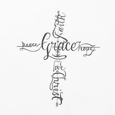 tattoos of peace hope love - Yahoo Image Search Results