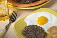 Homemade Pan Sausage - Kidney-Friendly Recipes - DaVita