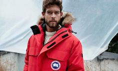 Canada Goose produces extreme weather outerwear since Discover high quality jackets, parkas and accessories designed for women, men and kids. Outerwear Women, Winter Wear, Canada Goose Jackets, Parka, Winter Jackets, Turtle Neck, How To Wear, Stuff To Buy, Style