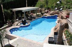 50 Ultimate Backyard Swimming Pool Ideas