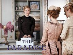 The Paradise (UK) tv show photo