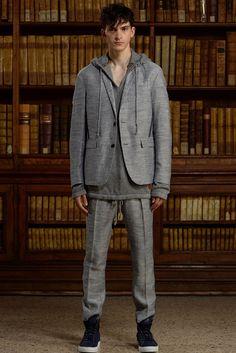 Trussardi Spring Summer 2016 Primavera Verano Collection #Menswear #Trends #Tendencias #Moda Hombre - F.Y!