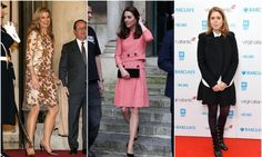 Kate Middleton, Queen Letizia of Spain and more royal style of the week