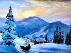 Neuman Christmas Trees