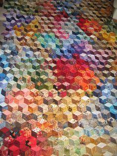 Starflash Quilts: Roundup