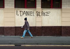 """Poverty Experts Defend """"I, Daniel Blake"""" For Its Realism"""