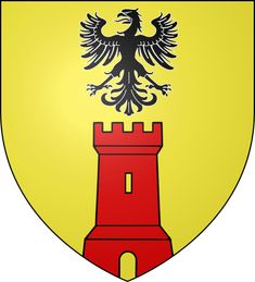Coat of arms of Valloire