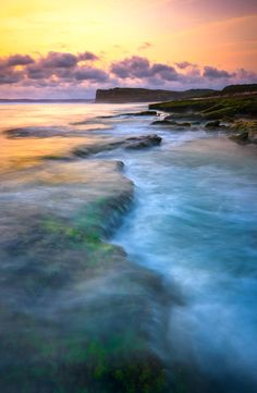 Sungkun Beach, Lombok | Indonesia by Fadil Basymeleh