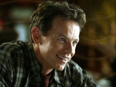 Bruce Greenwood | Republic of Love