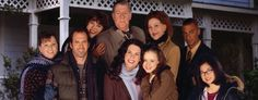 'Gilmore Girls' Spoilers: Jared Padalecki Hints of a Possible Rory-Dean Rekindling - http://www.hofmag.com/gilmore-girls-who-will-rory-end-up-with/159969